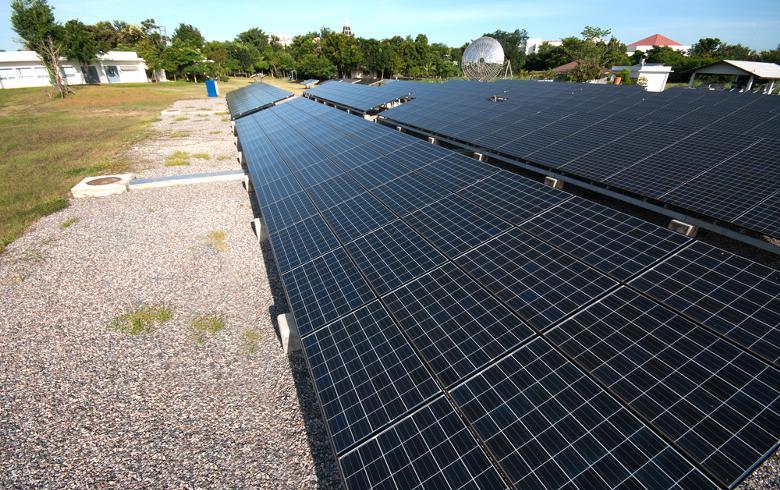 Thai renewables company BCPG looks homeward for $1 billion spending budget
