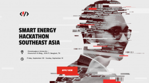 Smart Energy Hackathon, Bangkok