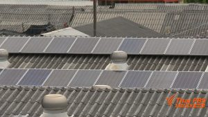 Purchase of energy from solar rooftops expected to be deregulated in April