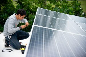 Thailand Solar Tech and Panels